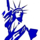 Once heard this proposed slogan for The US Libertarian Party: The Libertarian Party... Our Logo- a Government-Owned Statue!